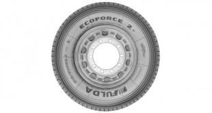 Fulda apresenta novos pneus para camião