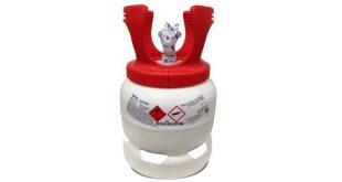 Gasin distribui gás para A/C R-1234 yf da Honeywell em Portugal