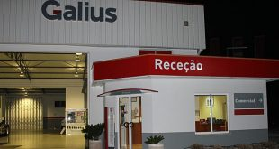 Galius assume pós-venda Renault Trucks na região de Santarém