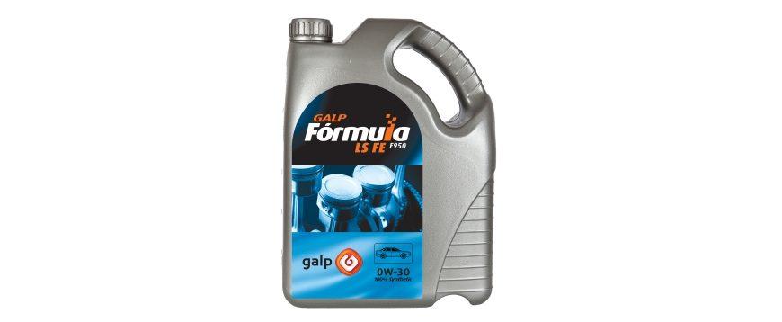GALP lançou lubrificante com especificação Ford WSS-M2C950-A