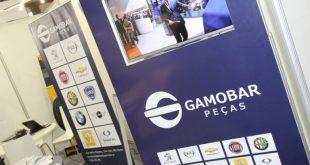 Gamobar Peças apresenta novos projetos no Expomecânica 2018