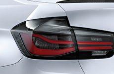 Gamobar Peças disponibiliza farolins BMW M Performance