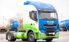 TJA investe em mais cinco veículos a gás natural