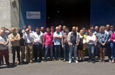"Gestglass organizou workshop sob o tema ""Tendências do vidro Auto: Desafios""."