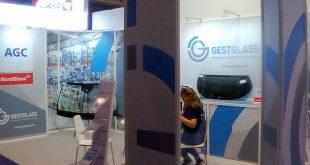 Gestglass apresentou novo fornecedor de vidros na Mecânica