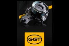 Dolz renova imagem da marca GGT