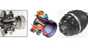 Ampliação de gama GKN inclui tecnologia de transmissões Face Spline