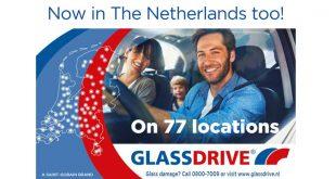Glassdrive continua a sua expansão pela Europa