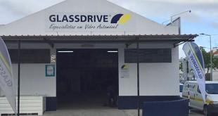 Glassdrive com nova localização no Seixal