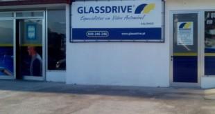 Glassdrive Valongo melhora acessibilidade