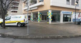 Glassdrive com novas instalações em Vila Real