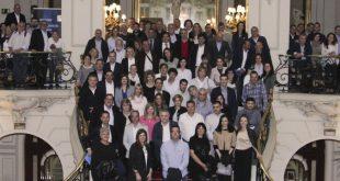 Glasurit realiza convenção ibérica