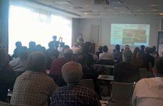 Glasurit realizou convenção e distinguiu distribuidores em portugueses