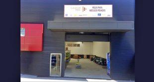 Global Parts abre nova filial em Leiria