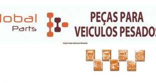 Global Parts celebra acordo com Petronas