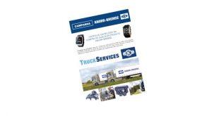 Global Parts lança campanha Knorr-Bremse