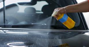 Novos produtos de lavagem auto Goclean Waterless