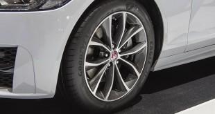 Goodyear lança novo Eagle F1 Asymmetric 3