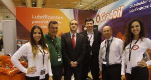 Gradoil é o novo distribuidor dos lubrificantes Galp para Lisboa