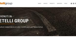 Grupo Metelli com novidades para ligeiros e pesados na Automechanika