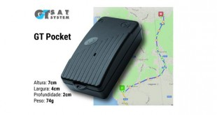 GT Alarm disponibiliza gama de localizadores portáteis GT Pocket