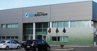 GTA Solution com novas instalações, alargando serviços