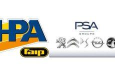 Equipamentos HPA FAIP aprovados pelo Grupo PSA