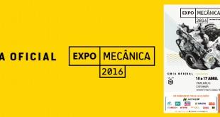 Guia Oficial Expomecânica 2016