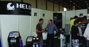 Hélder Máquinas destaca os equipamentos Brain Bee no Expomecânica