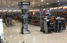 Hélder Máquinas com novas instalações