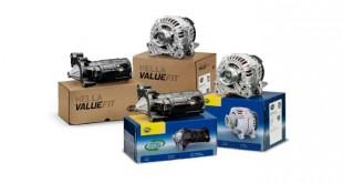 Campanha de motores de arranque e alternadores na Hella