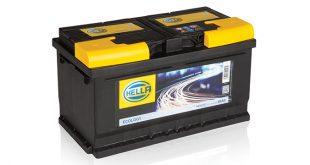 """Hella: """"Assistimos a uma recuperação no consumo de baterias"""""""