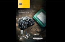 Eletrónica e diagnóstico são foco da Hella na Motortec