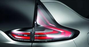 Hella fornece tecnologia LED para o novo Renault Espace