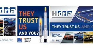 Vieira & Freitas representa e distribui inflamadores diesel Hidria