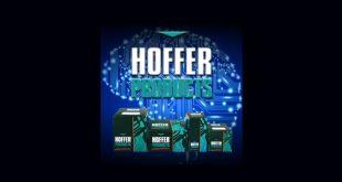 Europeças inicia comercialização da marca Hoffer