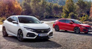 Sōzō novo importador Honda em Portugal
