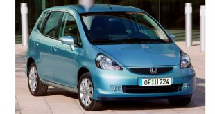 Campanha de recolha de vários modelos Honda