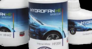 Dois processos em vez de um com o Hydrofan da Lechler