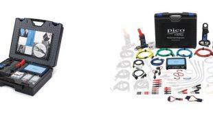 Iberequipe apresenta osciloscópio Kit Diesel 4 canais da PicoScope