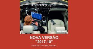 Nova versão Autocom CDP+ Cars&Trucks online
