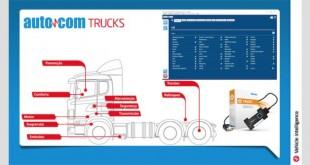 Iberequipe apresenta novo Autocom CDP+Trucks