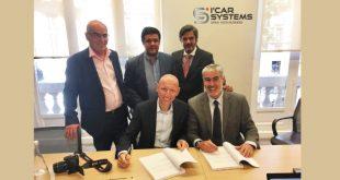 I'Car Systems acelera crescimento em Portugal
