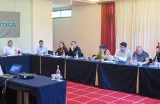 Rede Identica promove reunião com bons exemplos