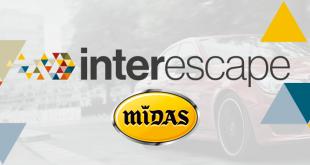 Interescape dinamiza parceria com a Midas Portugal