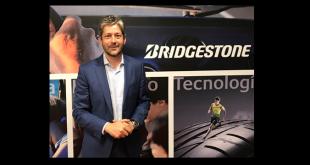 Bridgestone tem novo vice-presidente e diretor geral para o sudoeste da Europa