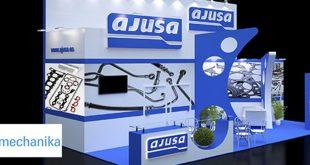 Ajusa apresenta nova gama de produtos na MIMS Automechanika