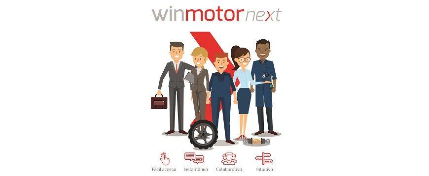 Solware lança em Portugal software de gestão Winmotor Next (com vídeo)