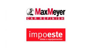 Impoeste representa MaxMeyer em Portugal