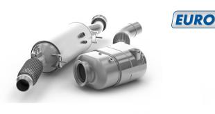 Imporfase comercializa catalisadores e filtros de partículas Euro 5 e 6